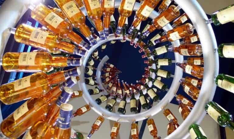 whisky around the world