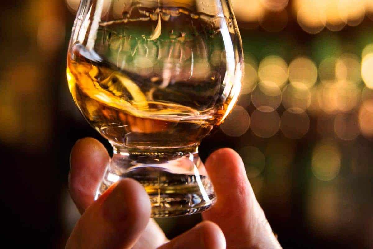 Good Drinking Whiskey