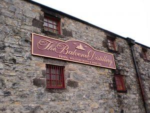 la distillerie balvenie