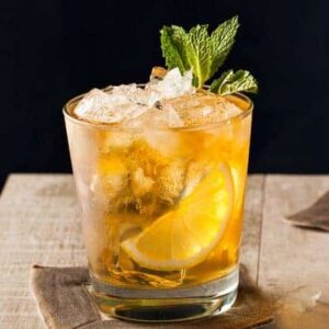 whisky cocktail recipe