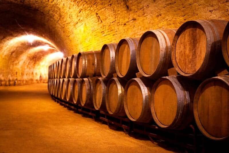 Whisky Flavour Blog Wie Das Eichenfass Den Scotch Beeinflusst