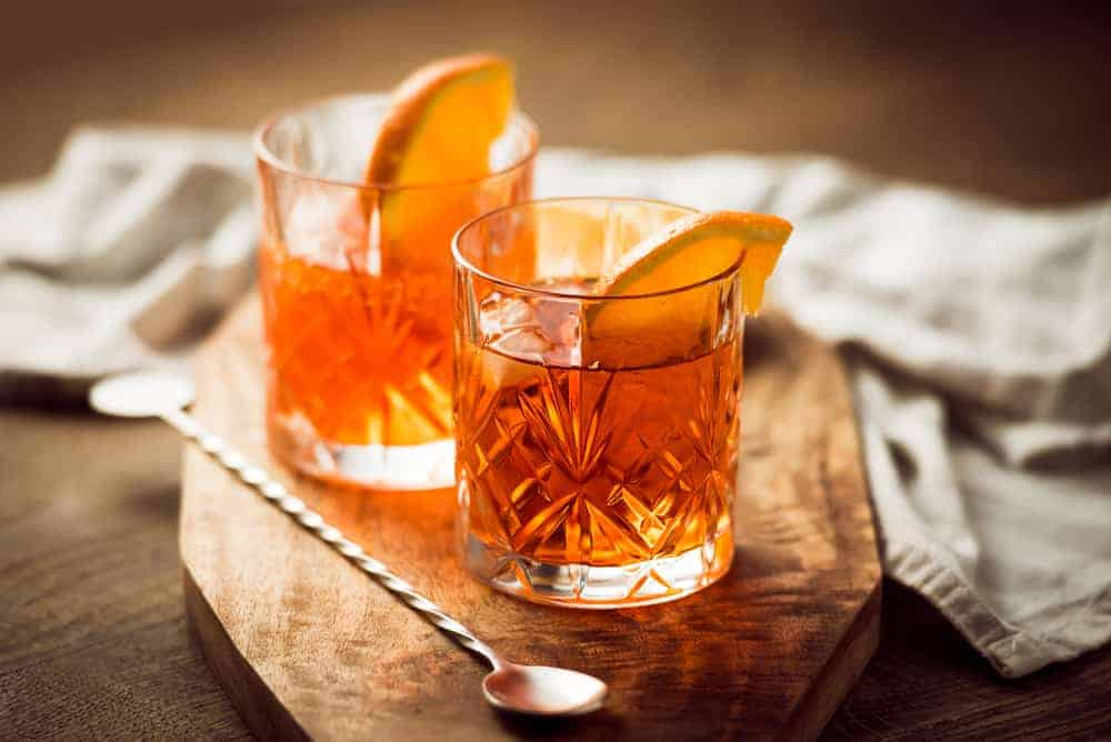 whisky flavour blog how to make a whisky cocktail