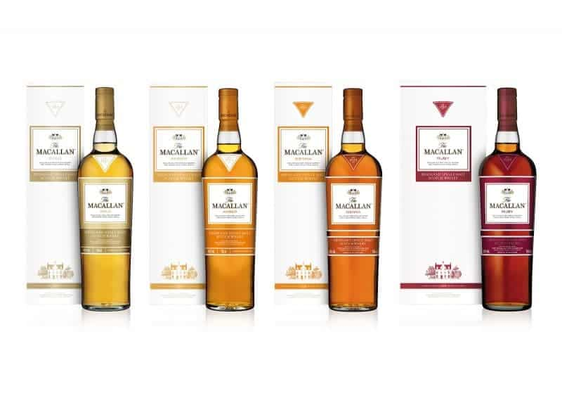 The MaCallen's Scotch Range