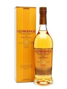 glenmorangie original 10 years bottle