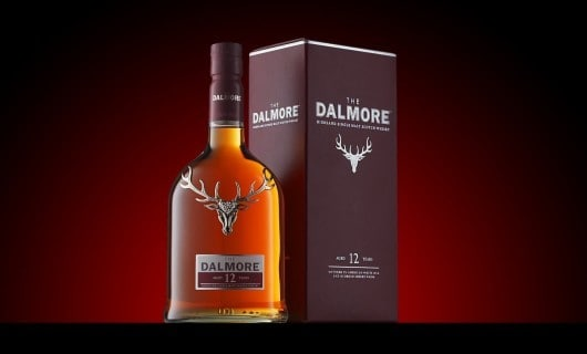 Dalmore 12 years Bottle