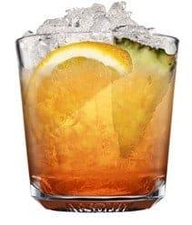 whiskey cobbler recette