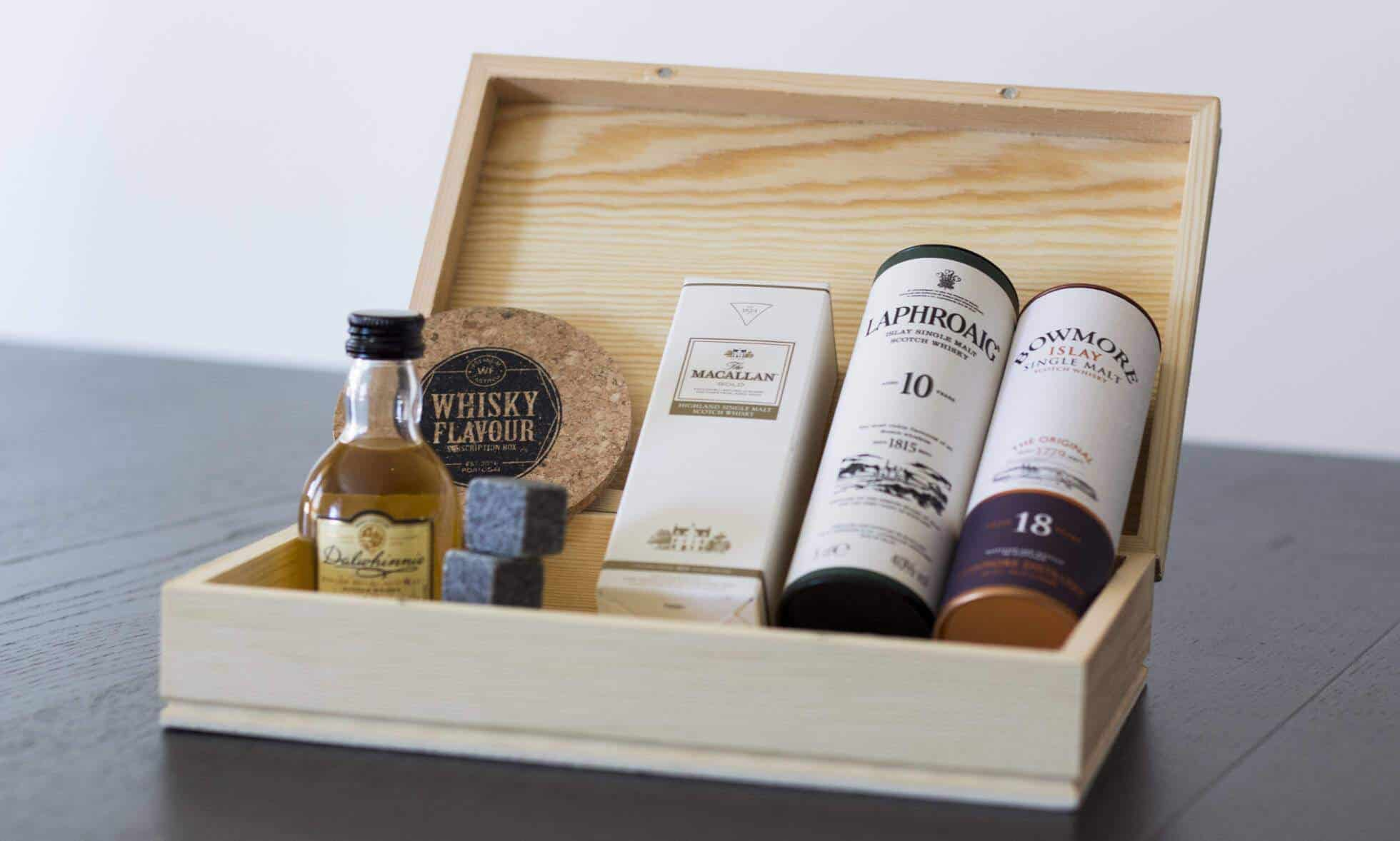 Whisky Flavour 21 Years