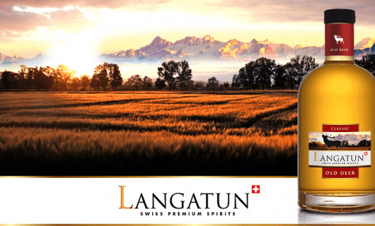 langatun distillery - swiss whisky
