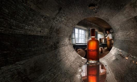 Mackmyra - swedish whiskey