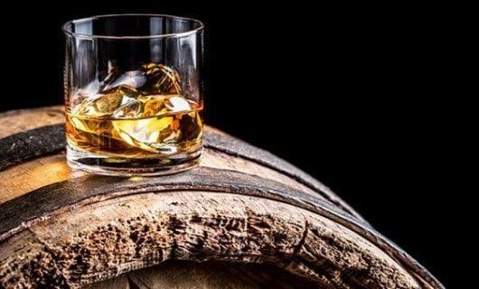 European Whiskey