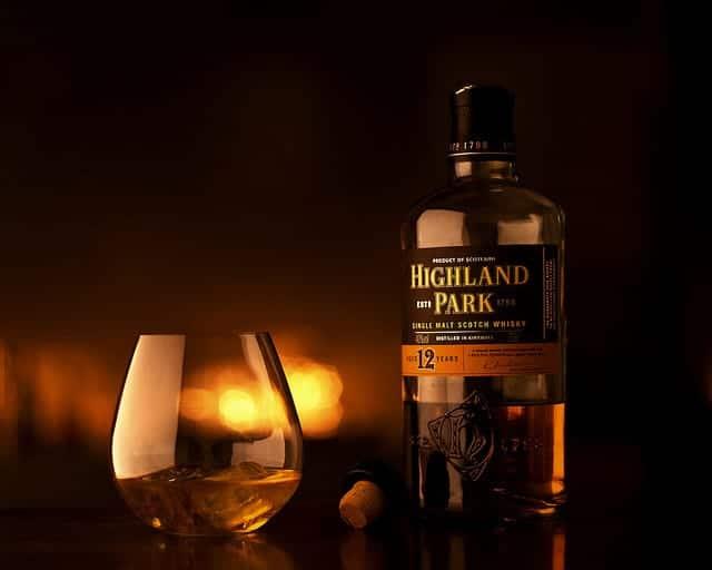 Highland Park 12 Years