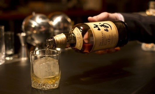 features of japanese whisky