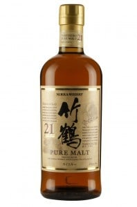nikka taketsuru japanese whisky