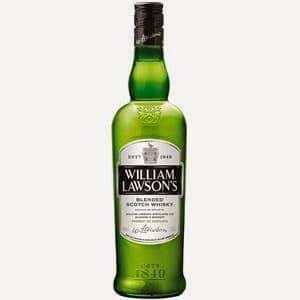 william lawsons bottle
