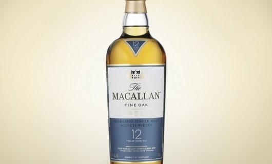 macallan fine oak 12 years