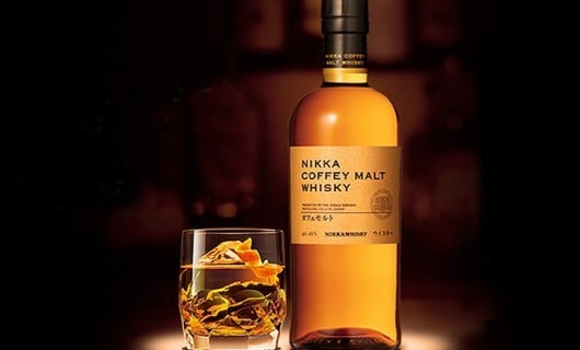 Nikka Coffey Malt Whisky – japanese whisky