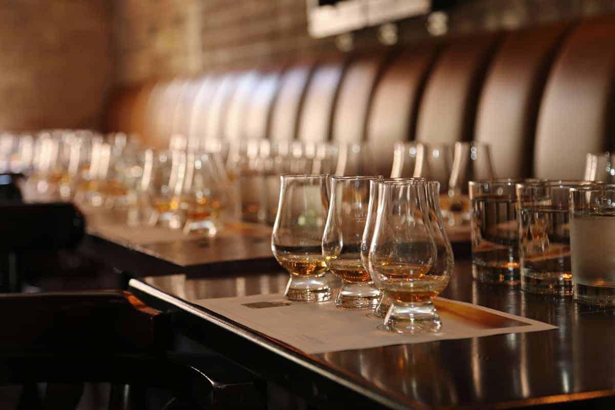 Whisky Tasting Dresden > Gutschein - Erlebnisfabrik