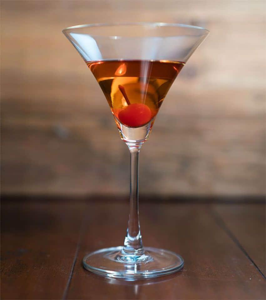 Rob Boy cocktail