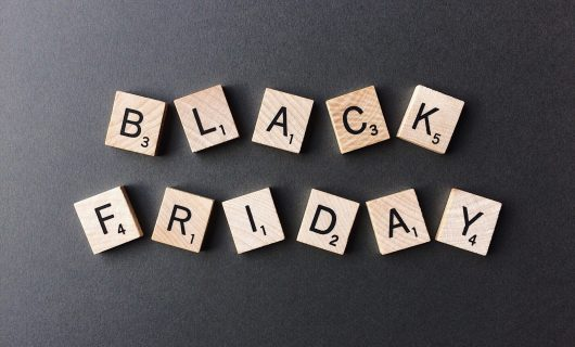 Black Friday whiskey specials