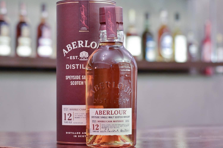 Aberlour 12 years è uno dei candidati come miglior scotch per principianti