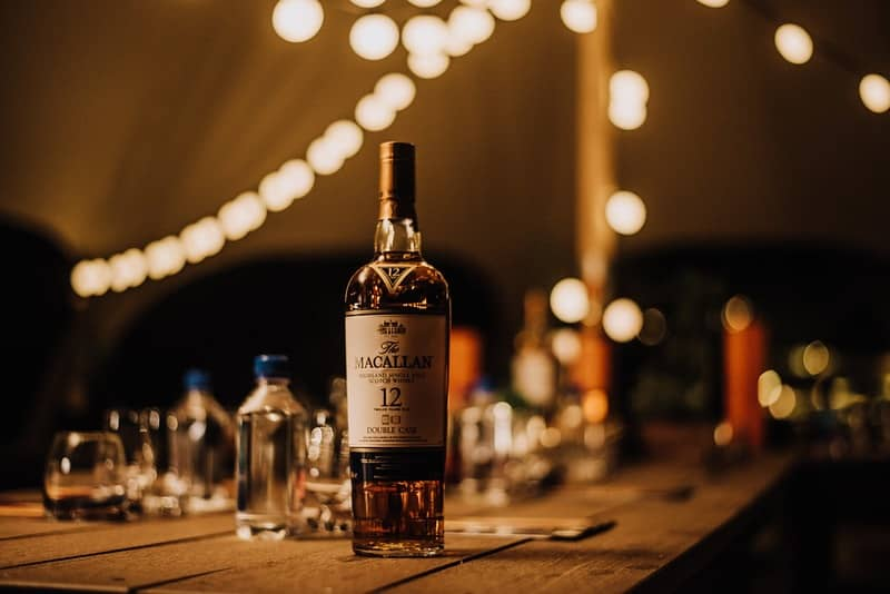 discover the best the macallan and food pairing for your tastings