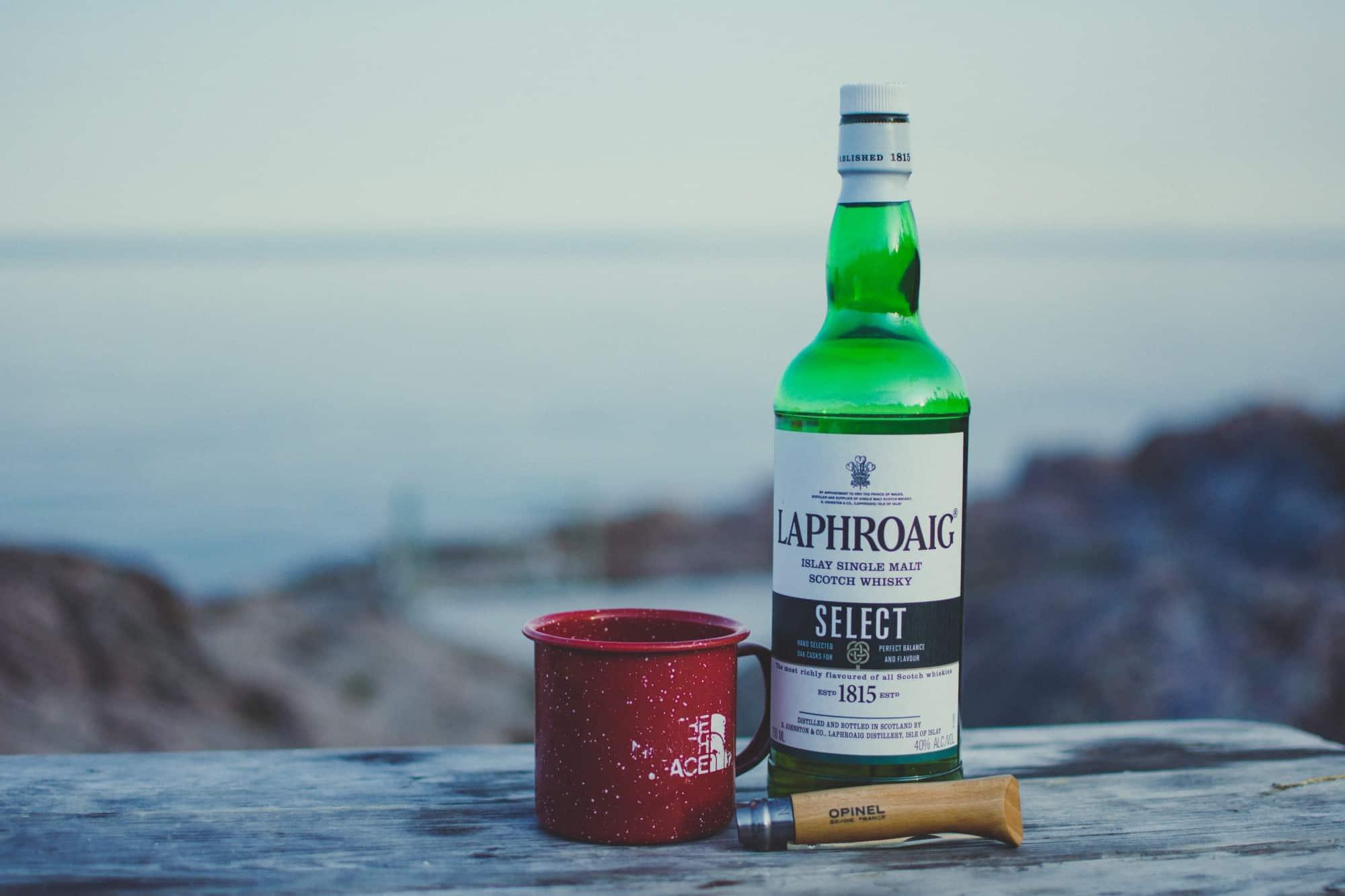 Il Single Malt è uno dei più costosi dei tipi di scotch