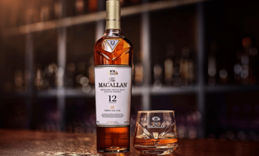 The best way to drink macallan requires some knowledge